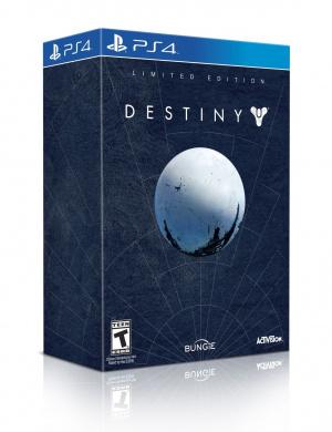 Destiny : Les dates de la bêta, les DLC et les éditions collector