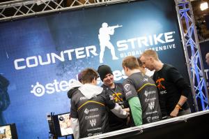 Counter-Strike : La DreamHack Winter dès jeudi