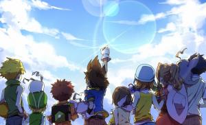 Un nouveau Digimon sur PS Vita