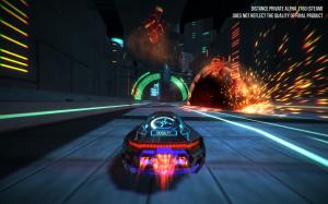 Distance : Bientôt sur PC et PlayStation 4 !
