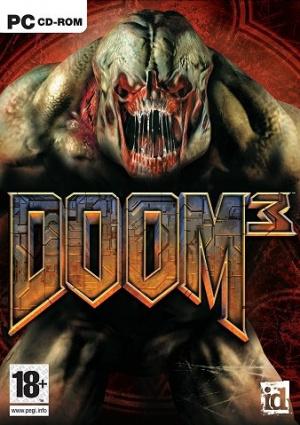 Doom 3 : le pack officiel