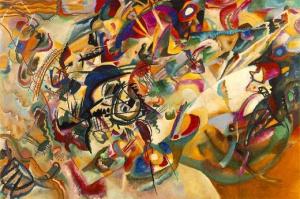 La synesthésie dans un jeu vidéo ?