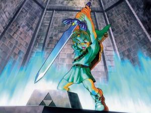 Promos Zelda sur l'eShop