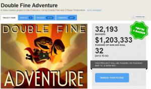 1er - Kickstarter et l'explosion du financement par les joueurs
