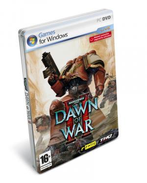 4 packs différents pour Dawn of War II