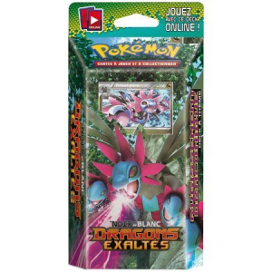 Jeu de cartes Pokémon : Les dragons se déchaînent