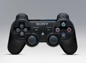 TGS 2008 : Un pad PS3 pour la PSP