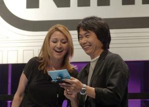 E3 : Conférence Nintendo