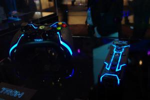 E3 2010 : Photos des stands et de quelques babes