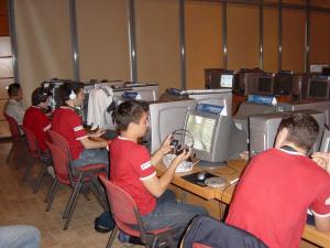 Finale française des Jeux Video