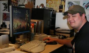 Guild Wars 2 : interview Eric Flannum