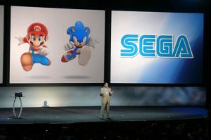 Dispositif spécial E3 2008 sur jeuxvideo.com