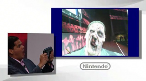 E3 2012: Conférence Nintendo
