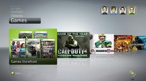 Le Xbox Live fermé pour travaux