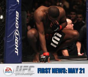 EA Sports : UFC : Ronda Rousey et Miesha Tate annoncées