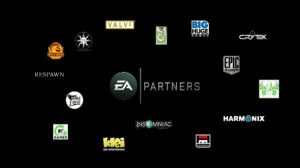 Plus d'EA Partners pour EA