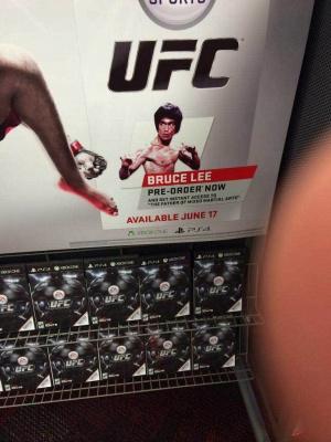 EA Sports UFC sort en juin