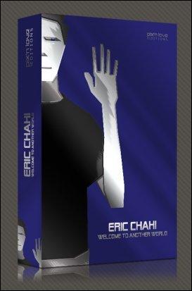 Un hors-série Eric Chahi chez Pix'n Love