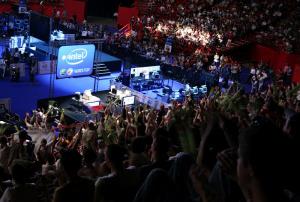 ESWC 2012 : La Coupe du Monde des Jeux Vidéo en direct sur jeuxvideo.com !