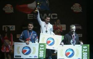 ESWC 2012 : La France championne sur FIFA 13