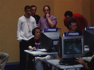 ESWC : Les français se reprennent sur CS et UT