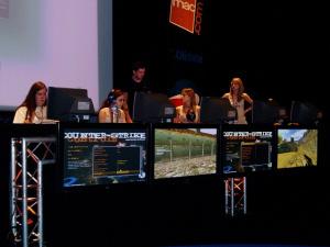 ESWC : Veille des premières finales