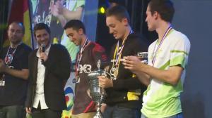 ESWC 2013 : Le Canada champion sur Trackmania² Stadium