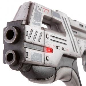 Mass Effect : Un pistolet taille réelle