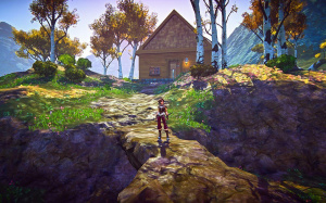EverQuest Next Landmark, l'alpha est ouverte