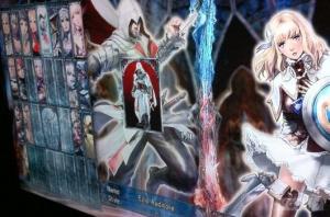 Ezio jouable dans Soul Calibur V?