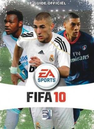 Un guide pour FIFA 10