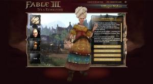 Créez un villageois pour Fable III