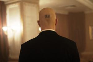 Interview vidéo de l'équipe du film Hitman