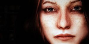 Skyrim : Des visages magnifiques créés par des moddeurs