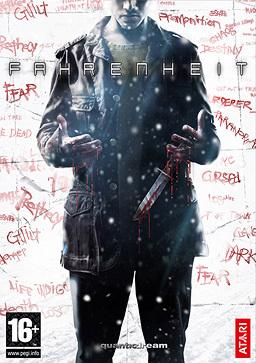Fahrenheit: Le début d'un nouveau concept