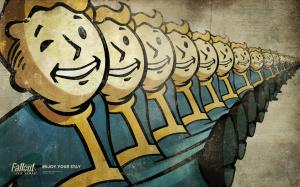Fallout 4 est bien en développement