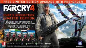 Premiers détails sur Far Cry 4