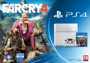 Des bundles Far Cry 4 / PlayStation