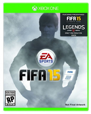 FIFA 15 : Ultimate Team Legends toujours en exclu Xbox One