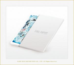 Une Ultimate Box pour les 25 ans de Final Fantasy