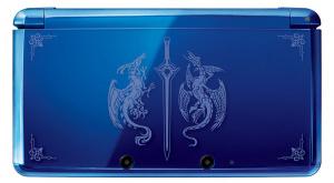 Fire Emblem en bundle avec une 3DS aux Etats-Unis