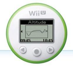Wii Fit U : Sortie et Fit Meter