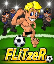 Flitzer : And Now for Something Completely Different