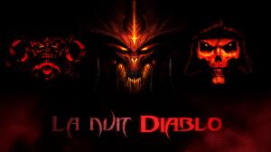 Replay de la soirée spéciale Diablo sur jeuxvideo.com