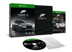 Forza 5 : Une édition limitée et une édition Day One