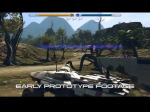 Le FPS Mass Effect qui aurait pu être