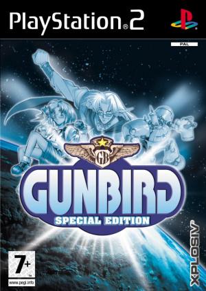 Gunbird Special Edition décolle