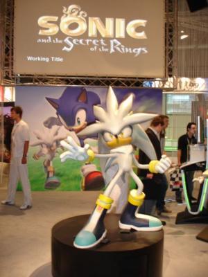 La Games Convention, un salon allemand pour les allemands
