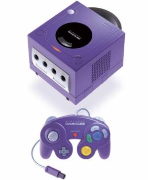 Game Cube : date de sortie