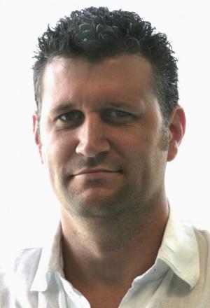 Driver Parallel Lines : Interview Gareth Edmondson